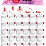 5 30 Day Workout Plan for Beginners