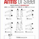 8 Bodyweight Ab Workout