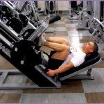 6 Gym Leg Workouts