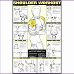 5 Shoulder Workout at Home