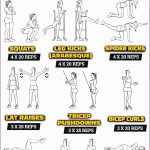 7 the Rock Diet and Workout