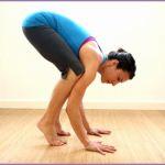 6 Crane Pose Yoga
