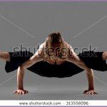7 Firefly Yoga Pose