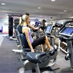 4 Fitness Clubs