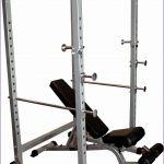 4 Fitness Gear Rack