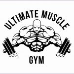 7 Gym Logo Pictures