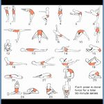 8 List Of Yoga Poses