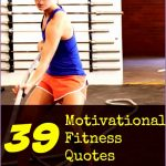 4 Motivational Quotes for Fitness Goals