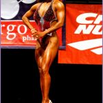 6 Womens Fitness Competition