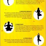 6 Yoga Benefits