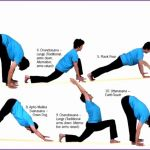 6 Yoga for Weight Loss